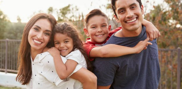 Three Ways the Whole Family Approach Builds Resilience to Weather Crises
