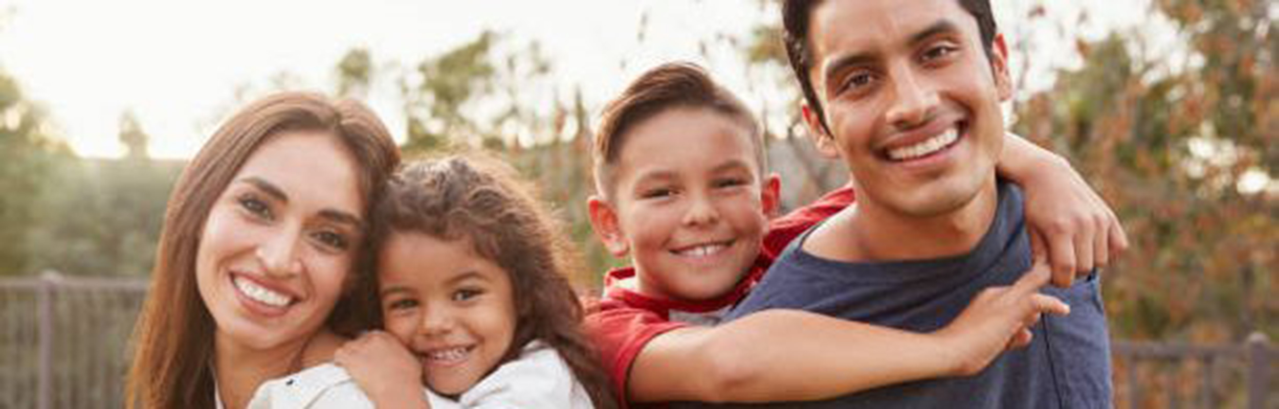 Three Ways the Whole Family Approach Builds Resilience